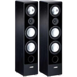 лучшая цена Напольная акустика Canton Ergo 695 black