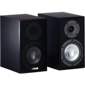 Полочная акустика Canton GLE 420.2 black колонки canton gle 436 white 2шт