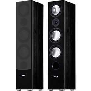 Напольная акустика Canton GLE 490.2 black