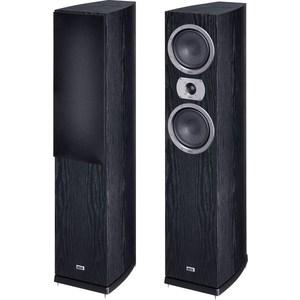 лучшая цена Напольная акустика Heco Victa Prime 502 black