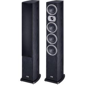лучшая цена Напольная акустика Heco Victa Prime 602 black