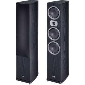 лучшая цена Напольная акустика Heco Victa Prime 702 black