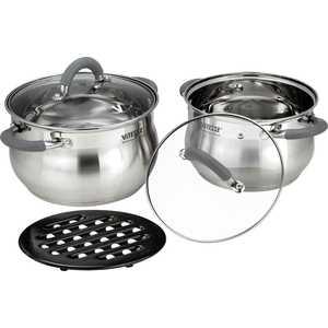 Набор посуды Vitesse VS-2038 цены онлайн