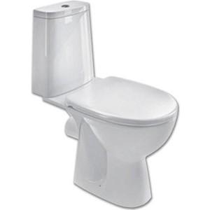 Фото - Унитаз компакт Ifo Arret 2ой смыв с сиденьем (RS033602000) унитаз компакт sanita luxe best lux 2ой смыв с сиденьем sl900302 d