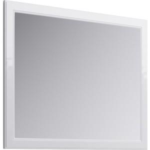 Зеркало Aqwella 5 Stars Empire 100x80 белое (Emp.02.10/W) комплект мебели aqwella бриг 60 подвесной page 5