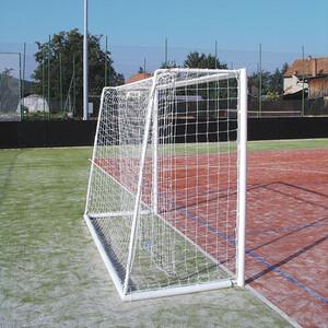 Сетка для гандбола и футзала Kv.Rezac 12025840, цвет зеленый