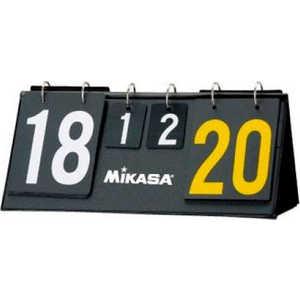 Счетчик для волейбола Mikasa HC, цвет черный