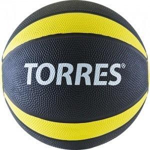 Медбол Torres 1кг (AL00221)