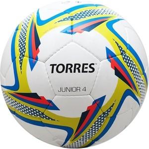 Мяч футбольный Torres Junior-4 (арт. F30234/F318234)