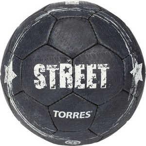 Мяч футбольный Torres Street (арт. F00225)