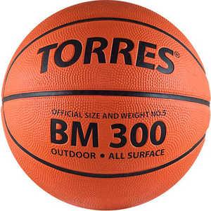 Мяч баскетбольный Torres BM300 (арт. B00015)