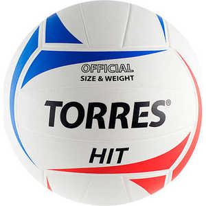 Мяч волейбольный тренировочный Torres Hit (арт. V30055)