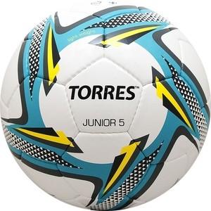 Мяч футбольный Torres Junior-5 (арт. F30225/F318225)