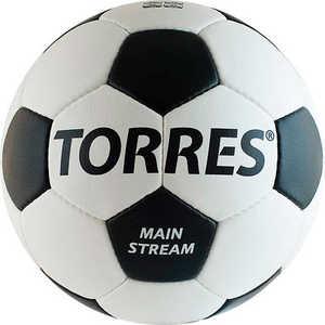 Мяч футбольный Torres Main Stream (арт. F30185) купить недорого низкая цена  - купить со скидкой