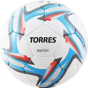 Мяч футбольный Torres Match (арт. F30025)/F31825