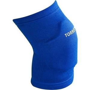 Наколенники спортивные Torres Comfort, (арт. PRL11017M-03), размер M, цвет: синий