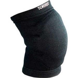 Наколенники спортивные Torres Pro Gel, (арт. PRL11018L-02), размер L, цвет: черный