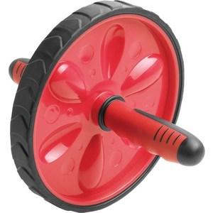 Ролик для пресса Torres (арт. PL5012), цвет: красно-черный