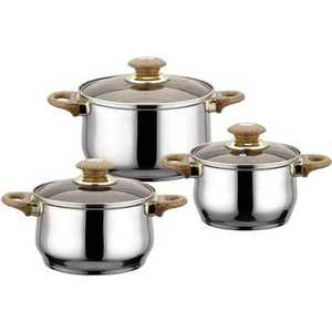 Набор посуды Bekker Jumbo ВК-963