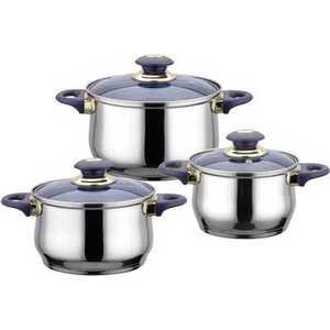 Набор посуды Bekker Jumbo ВК-964 цена 2017