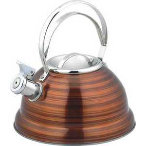 Чайник Bekker DeLuxe 2,5 л BK-S428 цена