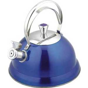Чайник Bekker DeLuxe 2,6 л BK-S440 чайник bekker deluxe 2 7 л bk s460