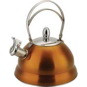 Чайник Bekker DeLuxe 2,7 л BK-S459 чайник bekker deluxe 2 7 л bk s460