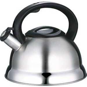 Чайник Bekker DeLuxe 2,7 л BK-S460 цена