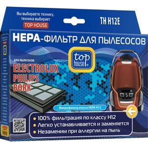Фильтр для пылесоса Top House TH H12E