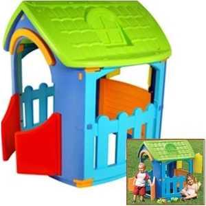 Игровой домик Marian Plast (Palplay) 667