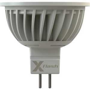 цены Светодиодная лампа X-flash XF-SPL-MR16-GU5.3-3W-3K-220V 43019