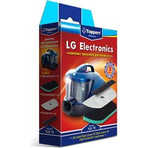 Фильтр для пылесосов Topperr 1128 FLG 70