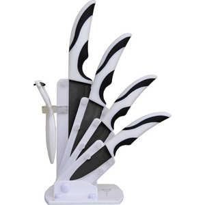 цена на Набор керамических ножей Winner из 6-ти предметов WR-7321