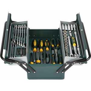 Набор инструментов Kraftool 59шт Industry (27978-H59)