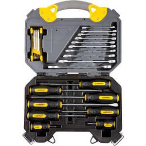 Набор инструментов Stayer 26шт Profi (27710-H26)