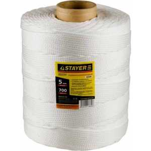 Шнур Stayer Standard 5мм 700м (50420-05-700) цена