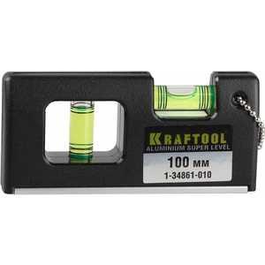 Уровень Kraftool 10см с магнитом