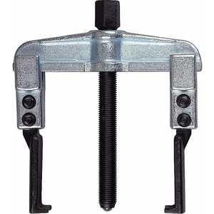 Фото - Съёмник подшипников Kraftool 2-захватный для труднодоступных условий внешний 20-80мм (1-43306-080) съёмник подшипников kraftool 2 захватный внешний 25 80 внутренний 70 130мм 1 43302 080