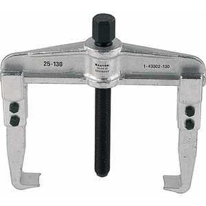 Съёмник подшипников Kraftool 2-захватный внешний 25-80/внутренний 70-130мм (1-43302-080) съёмник подшипников kraftool 2 захватный для труднодоступных условий внешний 20 130мм 1 43306 130