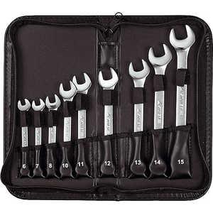 Набор ключей комбинированных Stayer 8-19мм 7шт Professional (2-271251-H7)