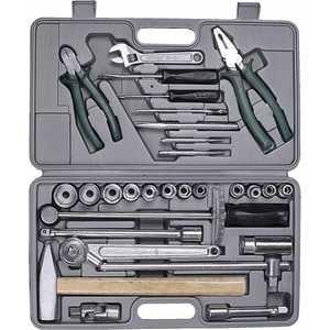 Набор слесарного инструмента Низ Универсал-2 (27620)