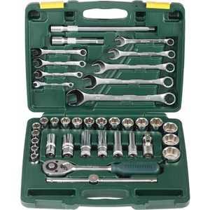 Набор инструментов Kraftool 38 предметов Super Lock Expert Qualitat (27886-H38_z01) набор инструментов kraftool 66 предметов expert 27976 h66
