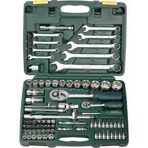 Набор инструментов Kraftool 82шт Super Lock Expert Qualitat (27887-H82_z02) набор инструментов kraftool 82шт super lock expert qualitat 27887 h82 z02