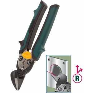 Ножницы по металлу Kraftool 180мм правые Cr-Mo