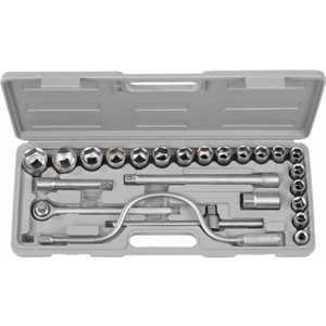 Набор автомобильных инструментов Stayer 24шт Standard (27587-H24)