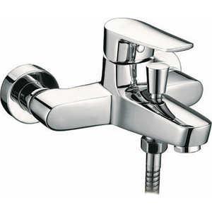 Смеситель для ванны SMARTsant Инлайн с аксессуарами (SM103503AA)