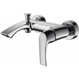 Смеситель для ванны SMARTsant Прайм с аксессуарами (SM113503AA)