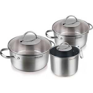 Набор посуды Rondell Symphonia из 6-ти предметов RDS-382 цена