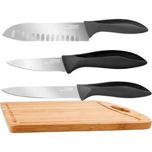 цена на Набор ножей Rondell Primarch из 4-х предметов RD-462