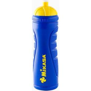 Бутылка для воды Mikasa 750 мл сине-желтая (арт. SFB6) купить недорого низкая цена  - купить со скидкой